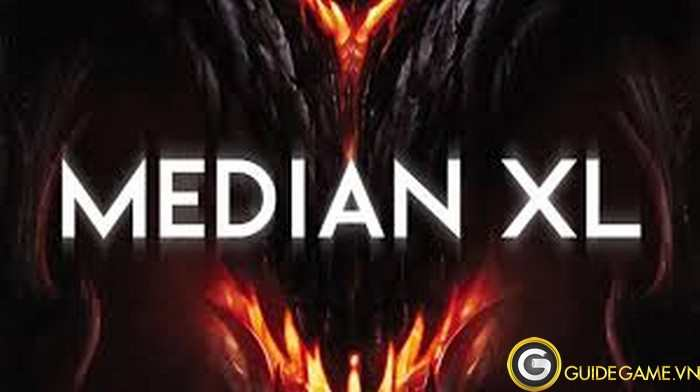 Diablo 2 median XL 2017