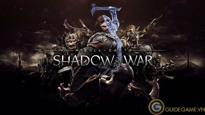 Middle Earth: Shadow of War Mobile